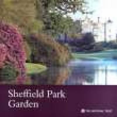 Sheffield Park Garden, East Sussex by National Trust