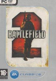 Battlefield 2 (EA Classics) for PC Games image