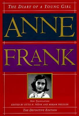 Diary Of A Young Girl by Anne Frank image