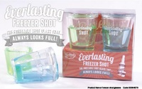 Everlasting: Freezer Shot Glasses (Set of 2)
