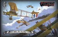 Wingnut Wings 1/32 FE.2b Early Model Kit