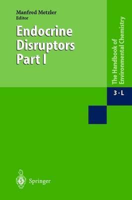 Endocrine Disruptors Part I image