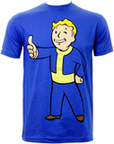Fallout: Vault Boy Thumbs Up T-Shirt (Small)