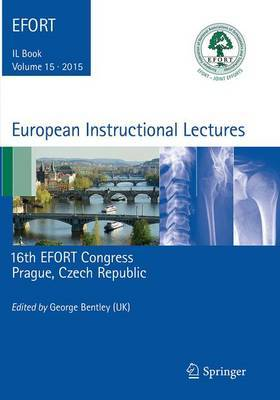 European Instructional Lectures image