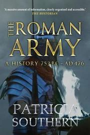The Roman Army by Patricia Southern image
