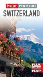 Insight Pocket Guides: Switzerland by Insight Guides image
