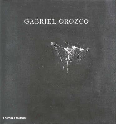 Gabriel Orozco by Yve-Alain Bois image