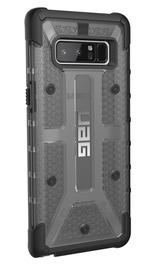 UAG Plasma Case for Galaxy Note 8 (Ash/Black)