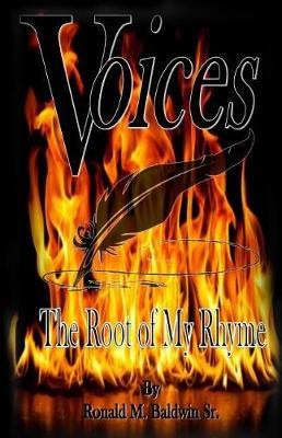 Voices by Ronald M Baldwin Sr