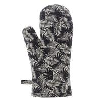Raine & Humble Oven Mitt - Palm Raven