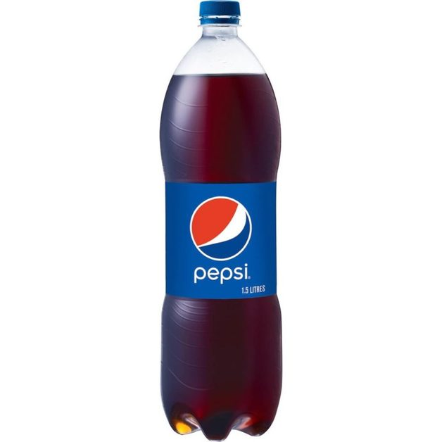 Pepsi 1.5L (8 pack)