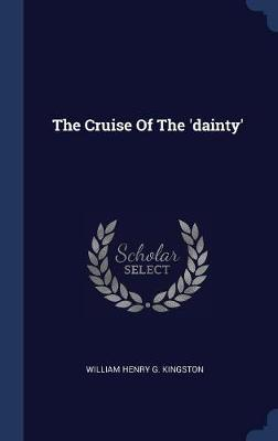 The Cruise of the 'dainty' image