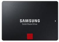 256GB Samsung 860 Pro SSD 560MB Read / 530MB Write