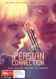 The Persian Connection on DVD