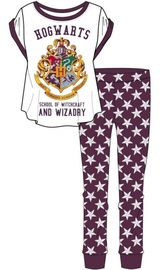 Ladies Harry Potter Pyjamas image