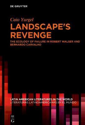Landscape's Revenge by Caio Yurgel