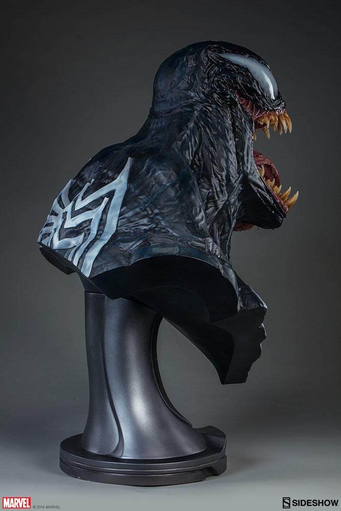 Marvel: Venom - Life Size Bust image