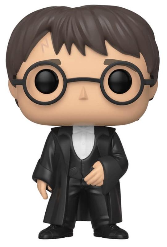 Harry Potter (Yule Ball) - Pop! Vinyl Figure