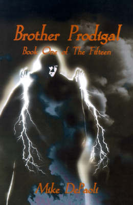 Brother Prodigal by Mike DePaoli image