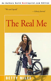 The Real Me by Betty Miles image