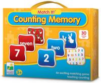 Match It - Alphabet Memory
