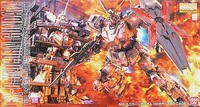 1:100 MG Unicorn Gundam HD Colour + MS Cage