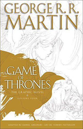 A Game of Thrones: The Graphic Novel by George R.R. Martin