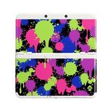 New Nintendo 3DS Cover Plates - No. 36 (Splatoon) for Nintendo 3DS