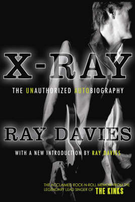 X-ray by Ray Davies image