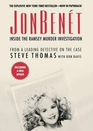 JonBenet by Steve Thomas