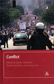 Conflict image