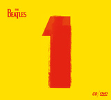 1 (CD/DVD Edition) on CD by The Beatles