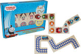 Thomas and Friends - Jumbo Dominoes