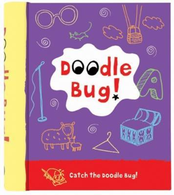 Doodle Bug! by Robin Wright image