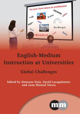 English-Medium Instruction at Universities image