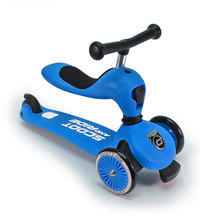 Scoot and Ride: Highwaylick 1 - Blue