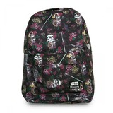 Loungefly Star Wars Floral Stormtrooper Backpack