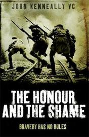 The Honour and the Shame by John Kenneally image