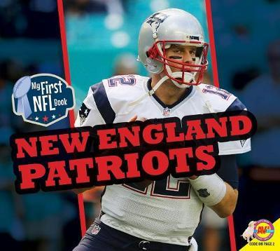 New England Patriots by Nate Cohn
