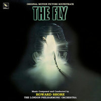 The Fly Original Soundtrack (LP) by Howard Shore