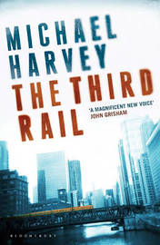 The Third Rail by Michael Harvey image