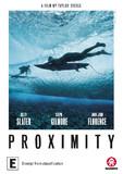 Proximity on DVD