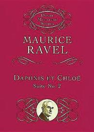 Maurice Ravel by Maurice Ravel