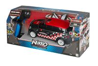 Nikko R/C 1:16 Mini Countryman WRC - 'John Cooper Works' image