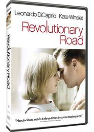 Revolutionary Road on DVD