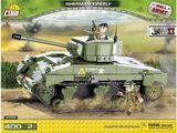 Cobi: World War 2 - Sherman Firefly