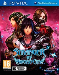 Stranger of Sword City for PlayStation Vita