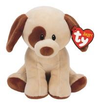 Ty Baby: Bumpkin Dog - Small Plush