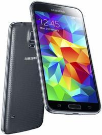 Samsung Galaxy S5 - 16GB - (Black) [Genuine Refurbished] image