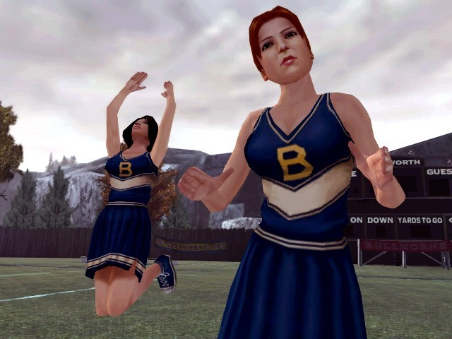 Bully: Scholarship Edition for Nintendo Wii image